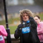Jacinta O'Brien Plassey 10K in aid of The Irish Heart Foundation and Suicide Aware