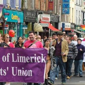 Limerick LGBTQ 4