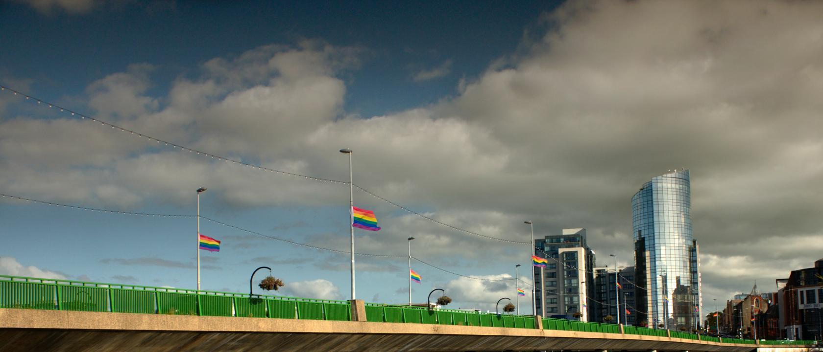 limerick LGBTQ