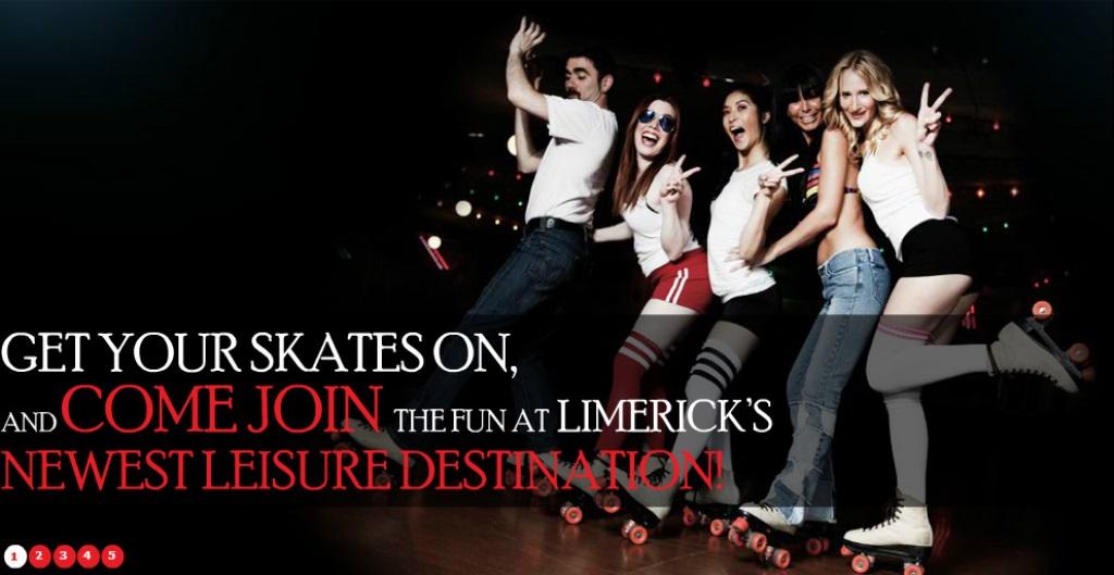 Limerick's Roller Jam