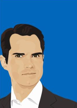 Jimmy Carr at UL Concert Hall
