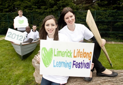 Lifelong Learning Festival 2012