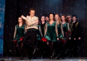 Riverdance is coming to Limeric