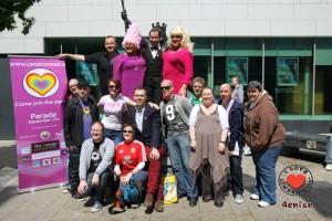 Limerick Festival Promo Day – Pride, Elemental, Make A Move. Picture: Denise Dasco