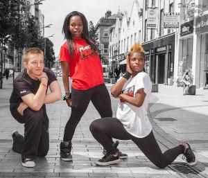Make A Move Promo. Picture: Dolf Patijn