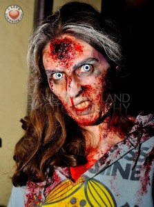 Outbreak - Limerick Zombie Festival - 2013 (10)