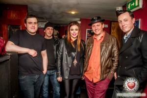 Music Generation Flood Fundraiser at Dolans