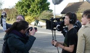 fresh film festival limerick