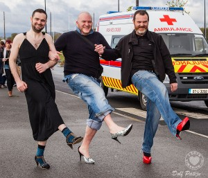 rape cris midwest walk a mile in her shoes