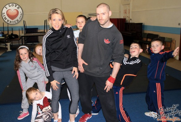 """PHOTOS - Limerick Hip Hop Intervention Project """"Our Time To Shine"""