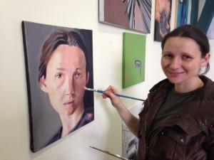 Limerick City Adult Education Service Art Showcase