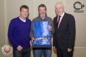Neil Cusack great limerick Run Special Olympics
