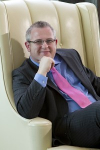 Pictured: Dennis McGettigan, CEO of the Bonnington and McGettigan Group.