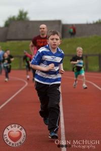 great limerick run kids run 2014