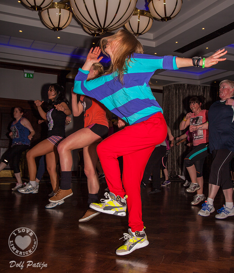 PHOTOS - Limerick Animal Welfare Zumba Fundraiser - I Love Limerick