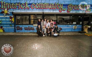 Limerick Community Grocery