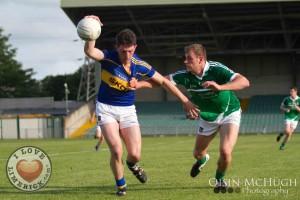 Munster GAA Senior Football Championship Quarter Final