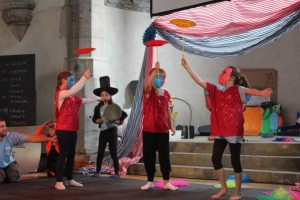 The Music Factory camp will run from July 14 -17 at the University of Limerick.