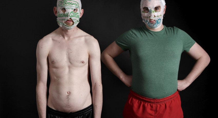 The Rubberbandits The Rubberbandits Limericks most loved I Love Limerick