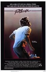 Footloose will be shown at 'Movies At The Market' on Friday July 18.