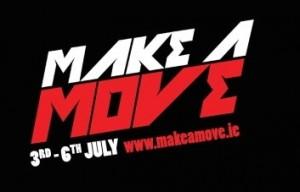 make a move festival 2014