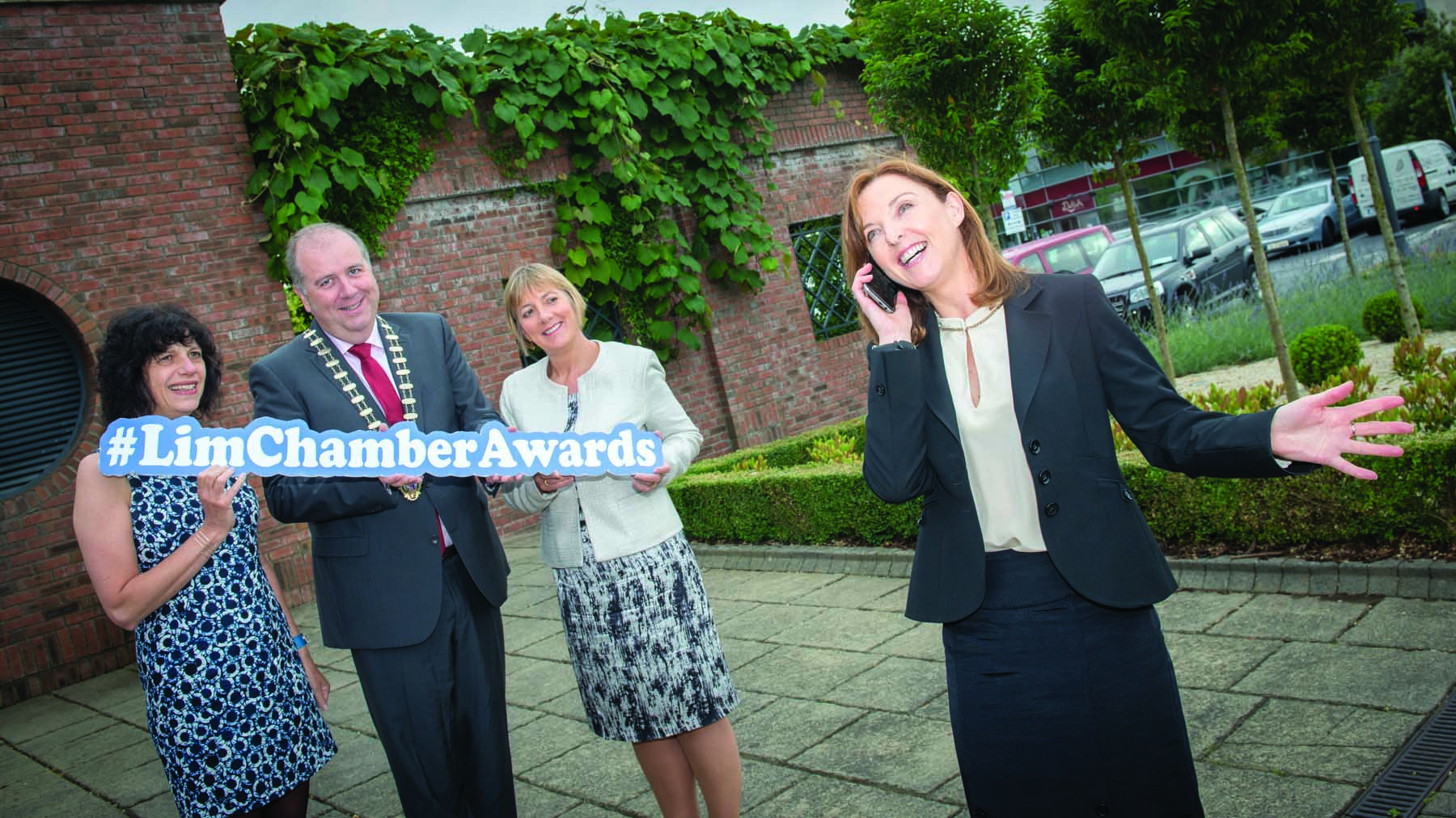 Limerick Chamber calls for businesses to enter Awards