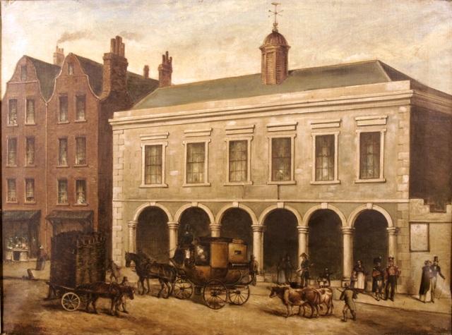 Retrospective - Limerick Museum's Free Exhibition