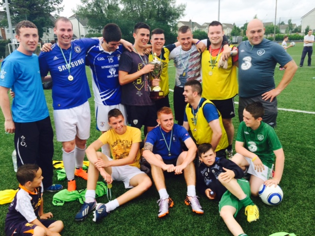Southill footballer heading to World Cup
