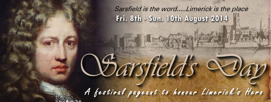Sarsfield Day Festival