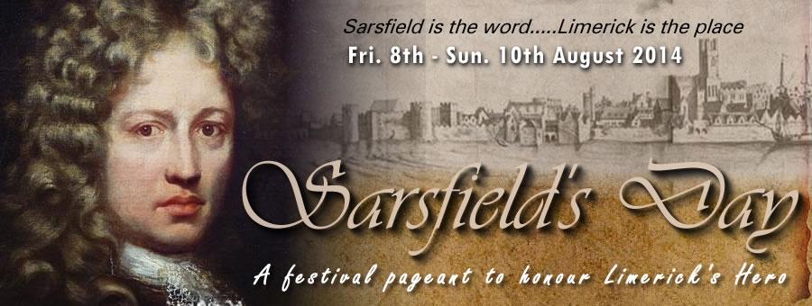 Sarsfield Day Festival