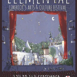 Elemental Arts and Culture Festival 2014