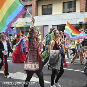limerick pride parade and after party 2014