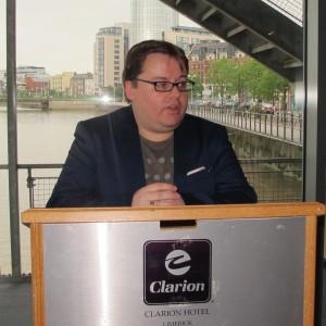 Limerick Pride Debate 2014