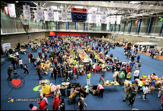 Milford Harvest Fair 2014