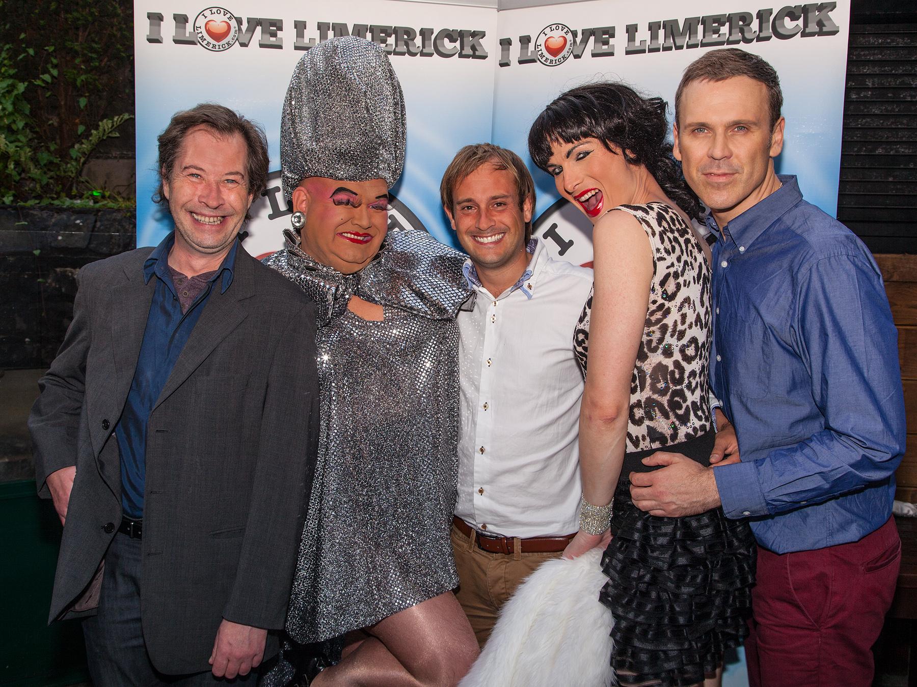 Limerick Pride 2014