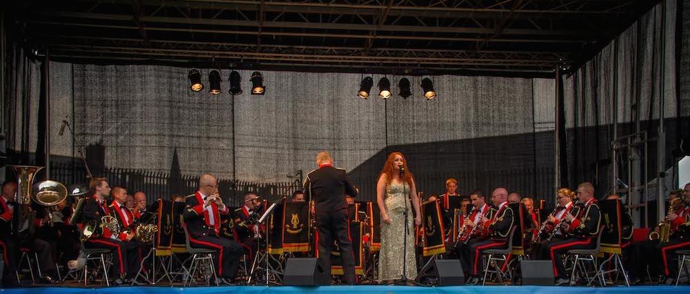 Limerick Choral Union with Sarah Dolan
