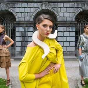 Limerick Style Festival & the International Fashion Student Awards