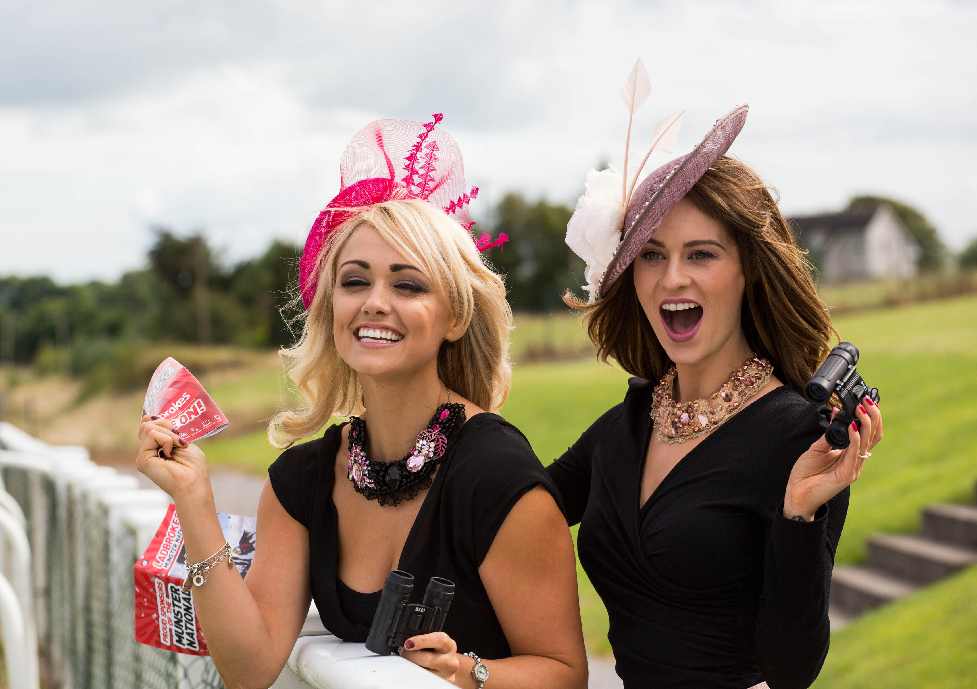 Ladies Night at Limerick Racecourse