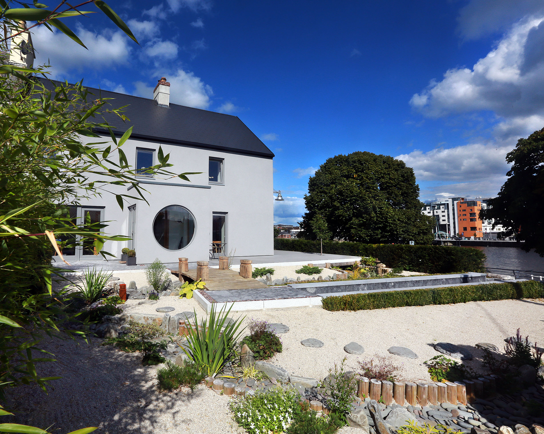 OpenHouse Limerick 2014