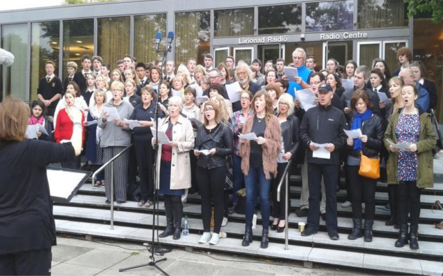 National Choral Singing Week