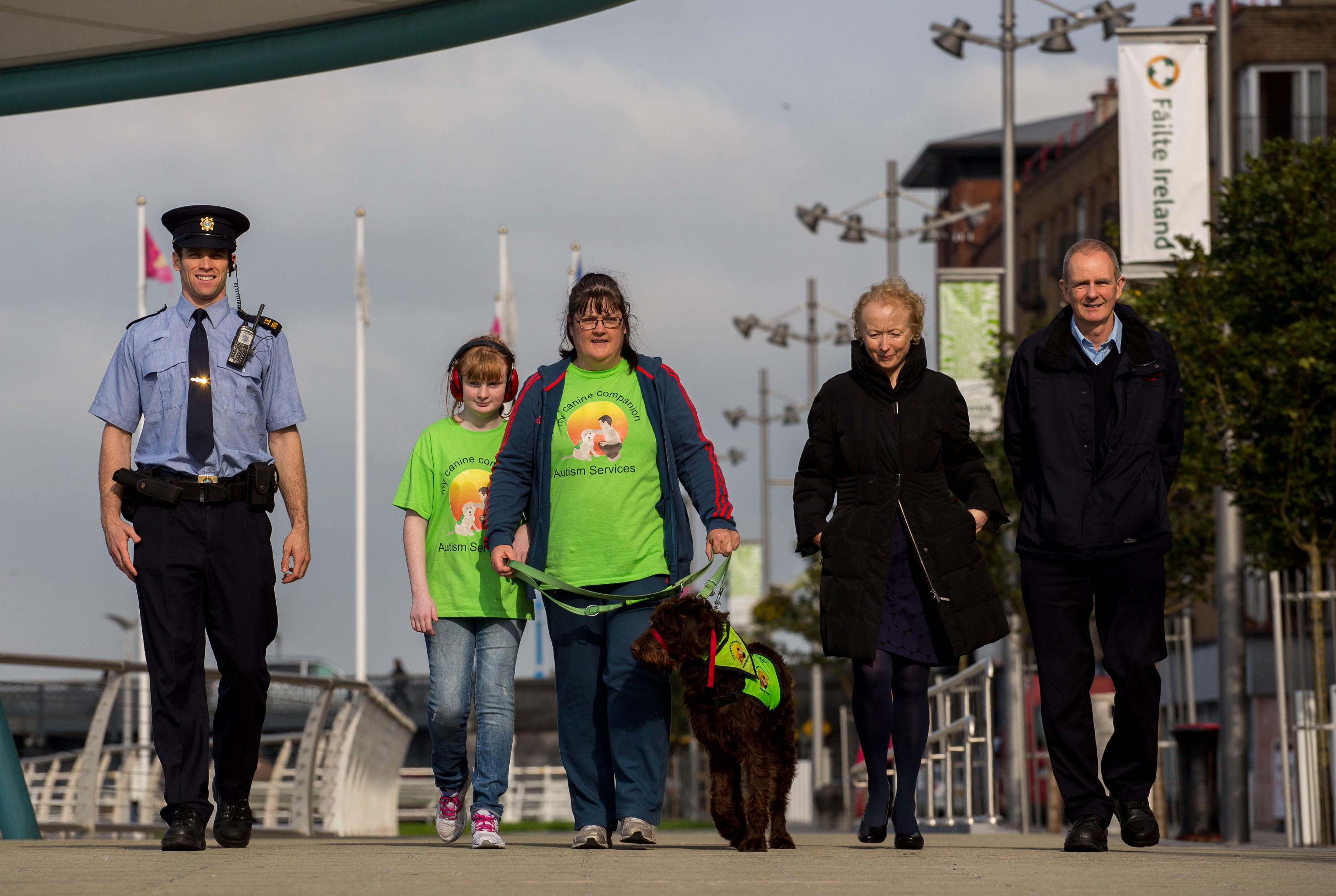 New Campaign combats Limerick Dog Fouling
