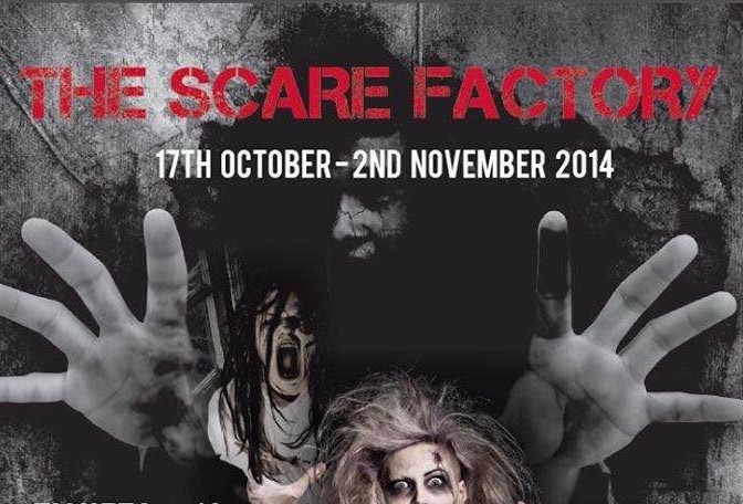 The Scare Factory