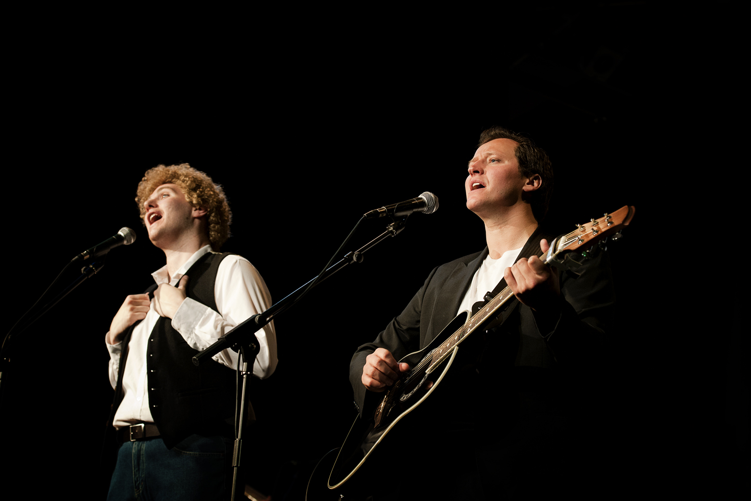 The Simon and Garfunkel Story - 50th Anniversary Celebration