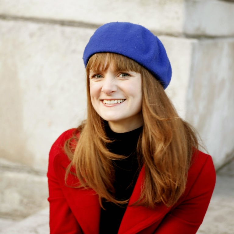 Composer Fiona Linnane travels to Annaghmakerrig
