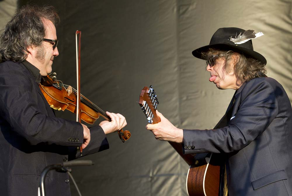 Waterboys to mark dolans 20th anniversary