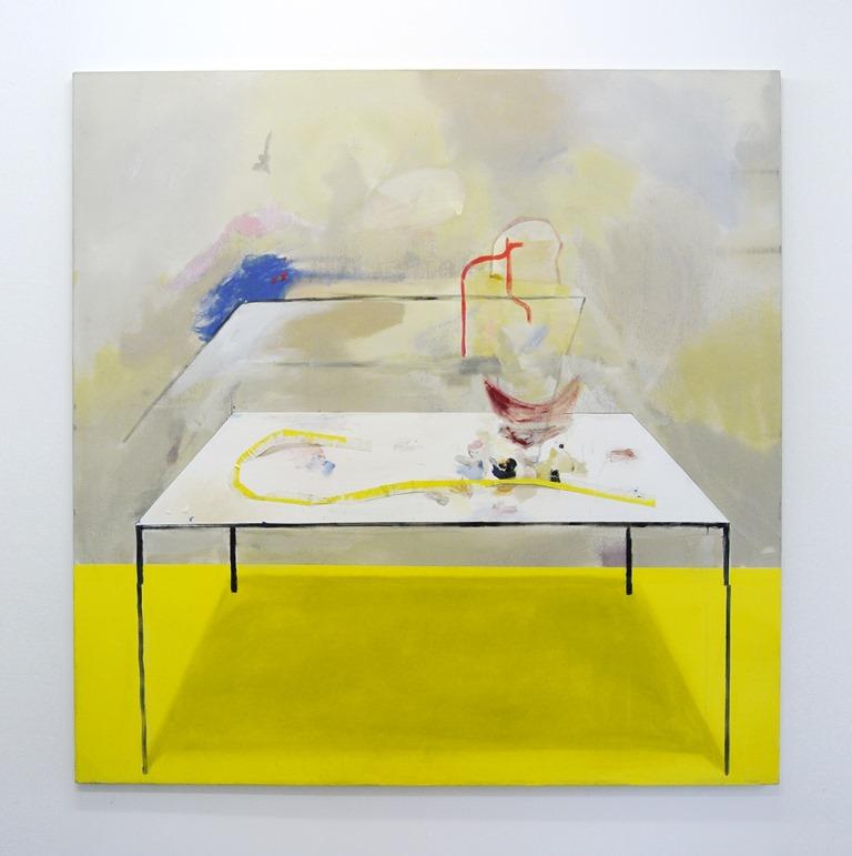 Limerick artist Ramon Kassam to launch solo exhibition
