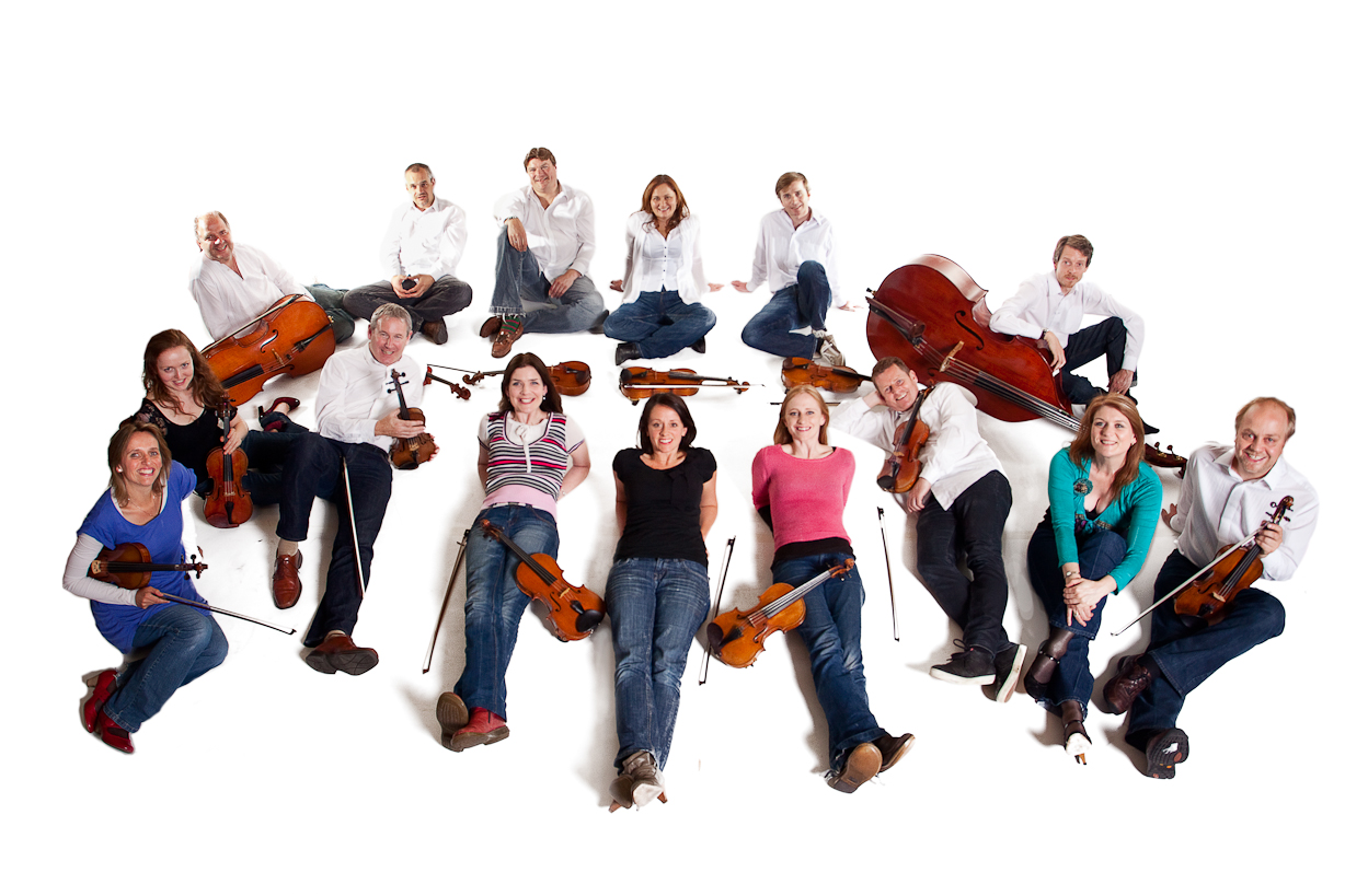 Irish Chamber Orchestra at the Hunt Museum