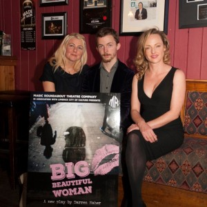 Magic Roundabout have Giant Ambitions for their Big Beautiful Woman