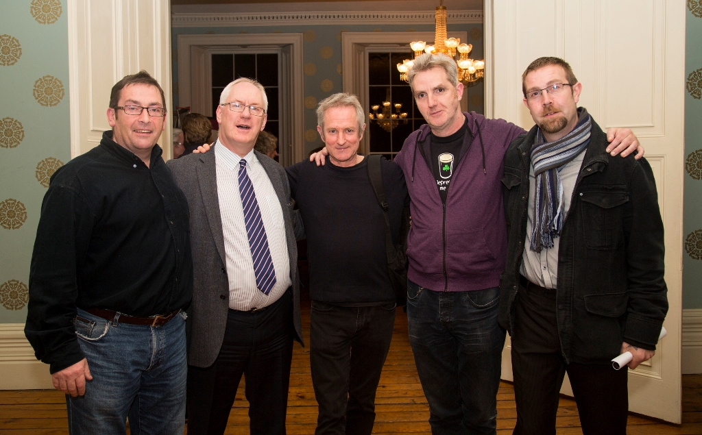 PULSE: Limerick City of Culture Theatre Legacy Project