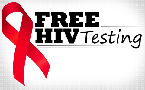 European HIV Testing Week 2014